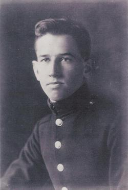 Pvt Carl William Beasman