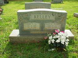 Mary K. <i>Tippett</i> Kelley
