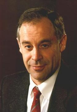 Karl August Beck, Jr