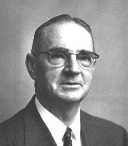 Marshall Anderson McEntire