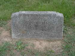 John William Sams