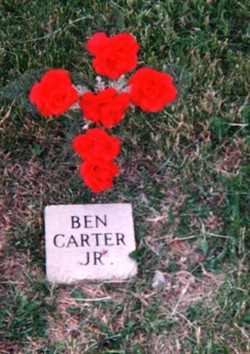 Benjamin Ben Carter, Jr