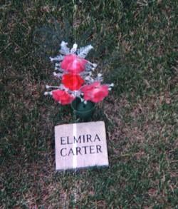 Elmira Linn <i>Taylor</i> Carter
