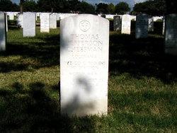 Thomas Jefferson Cheesman, Jr
