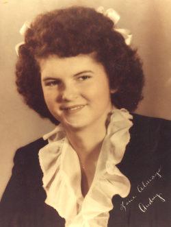 Audrey Maedean Greenhill