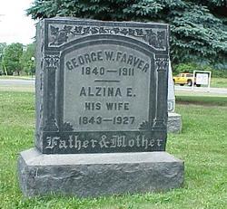 George W Farver