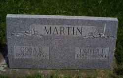 Oliver F. Martin