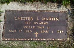 Chester L. Martin