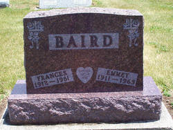 Emmitt Baird