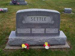 Charles McKinley Settle