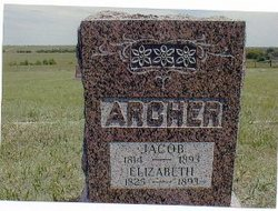 Jacob Archer