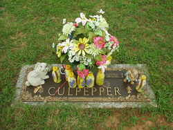 Zachary David Culpepper