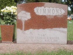 Steven Thomas Kimmons