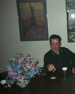 LCpl Donny Estil Martin