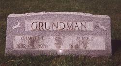 Charles Leonard Grundman