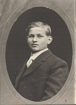 Casper Melchior Fleck, Sr