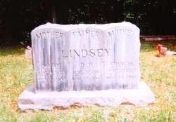 David Russell Lindsey