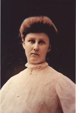 Marie Grundman