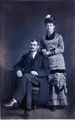 Mary Agness <i>Tupper</i> Holman