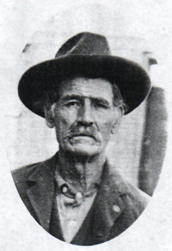 John Riley McCullough