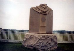 11th New Jersey Infantry Monument