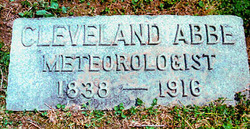 Cleveland Abbe