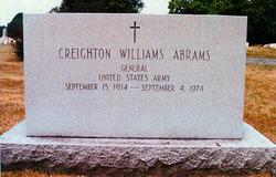 Creighton Williams Abrams