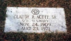 Claude Acuff