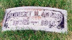 Robert Newton Adams