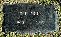 Louis Adlon