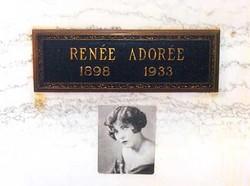 Ren�e Ador�e