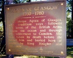 Agnes of Glasgow