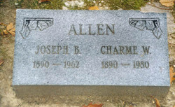 Charme Allen