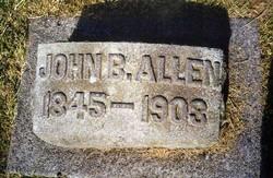 John Beard Allen