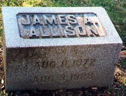 James A. Allison