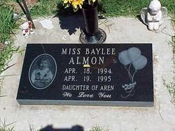Baylee Almon