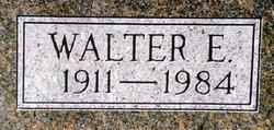 Walter E. Alston