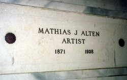 Mathias J. Alten