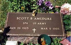 Scott Bernard Amedure