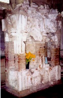 Saint Amphibalus