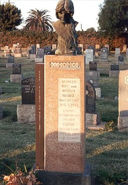 Eddie Lincoln Rochester Anderson