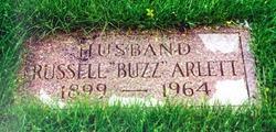 Russell Loris Buzz Arlett