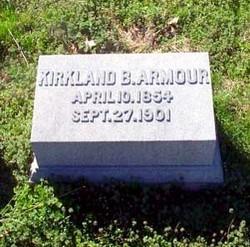 Kirkland B. Armour