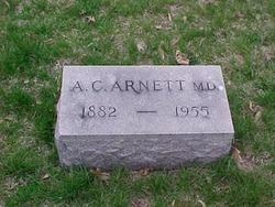 Arett Campbell Arnett