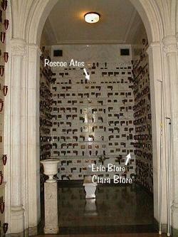 Roscoe Ates