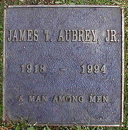 James Thomas Aubrey, Jr