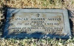 Oscar Palmer Austin
