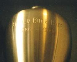 Arthur Bugs Baer