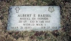 Albert E. Baesel
