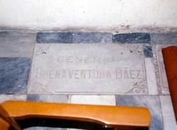 Buenaventura Baez